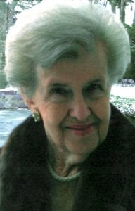 Helen Tabert Neskow | Grosse Pointe News