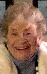 Barbara Ann Finch Grosse Pointe News